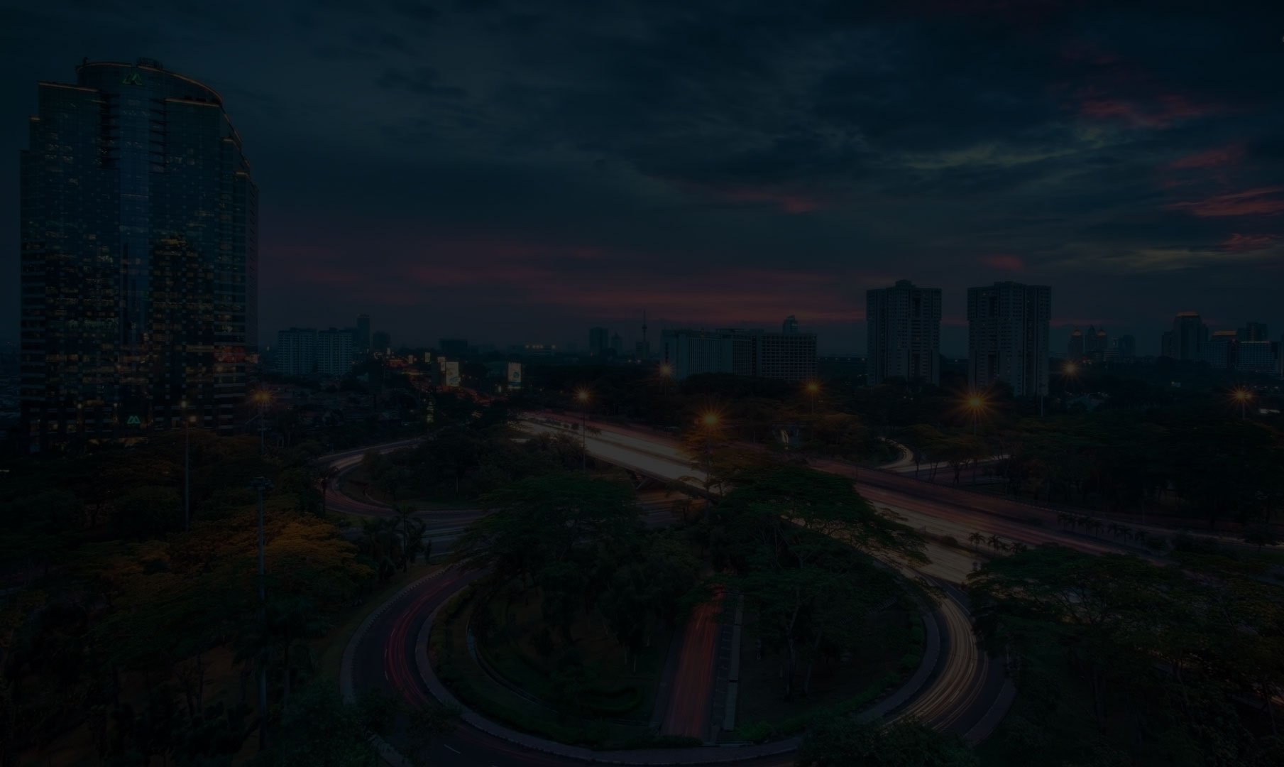 Background Virtual Office - Virtual Office Murah Jakarta